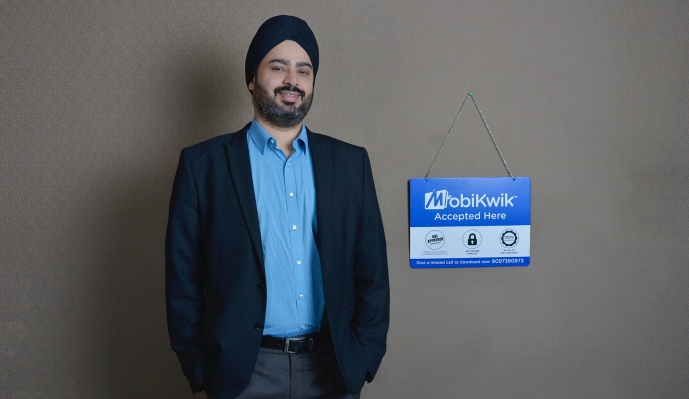 India's mobile payments firm MobiKwik reaches rare key profit milestone