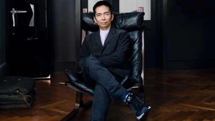 Publicis Sapient's John Maeda explains how big companies can think like startups