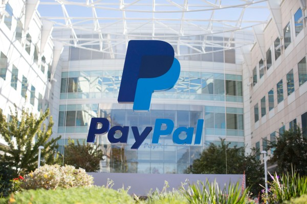 PayPal to enter China through GoPay acquisition