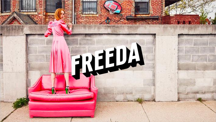 Freeda raises another  million for its media brand for women – TechCrunch