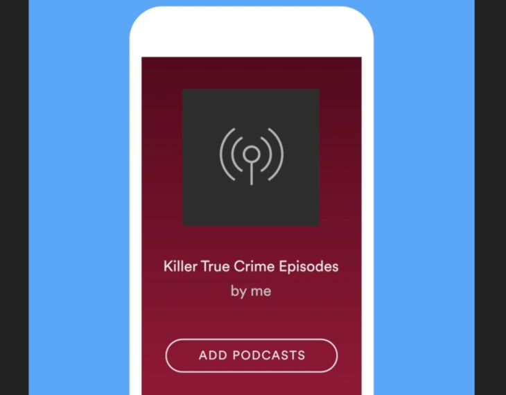 Spotify Year In Review 2020.Spotify Now Lets You Add Podcasts To Playlists Techcrunch