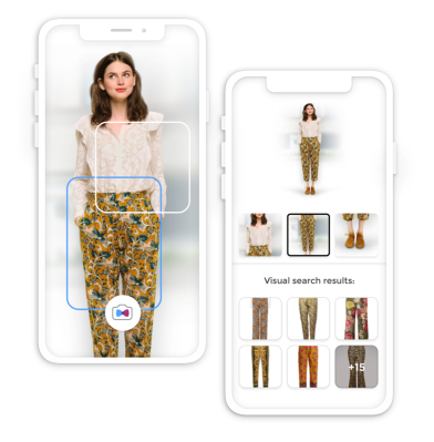 Syte snaps up $21.5M for its smartphone-based visual search engine for e-commerce