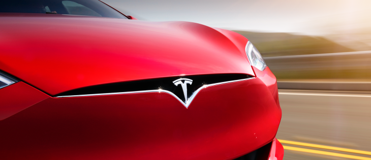 Elon Musk promises to take Tesla Model S to 'Plaid' with new