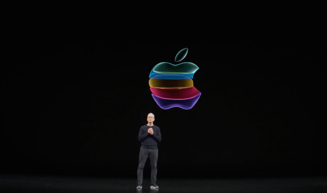 Comment on Here's everything Apple announced today at the iPhone 11 event by RODOLFO DELGADO