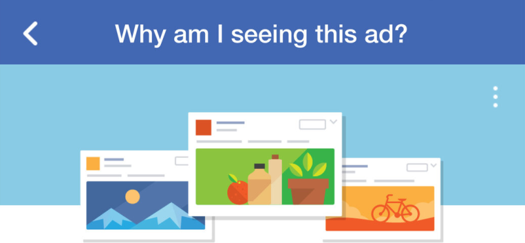 เหตุใดฉันจึงเห็นโฆษณานี้ AI, ML และความผิดพลาดของมนุษย์ในการโฆษณา thumbnail