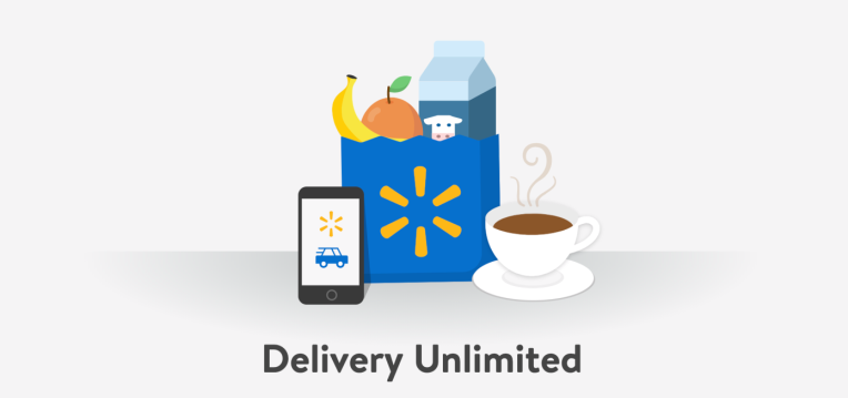 Walmart Grocery is expanding its $98 per year 'Delivery Unlimited' subscription across the U.S.