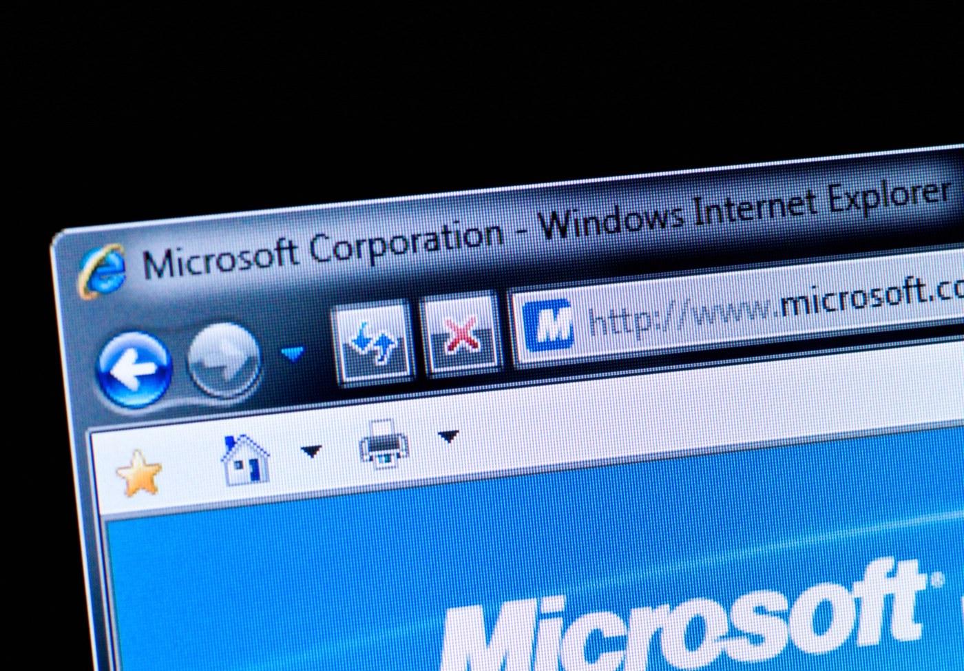One Hour Expert: Microsoft Internet Explorer 9