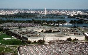2048px The Pentagon US Department of Defense building
