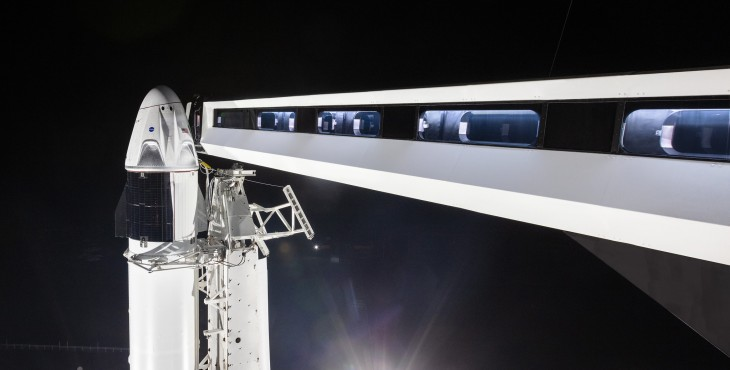 Spacex Launch Schedule 2020.Nasa Administrator Very Confident Spacex Crew Launch Could