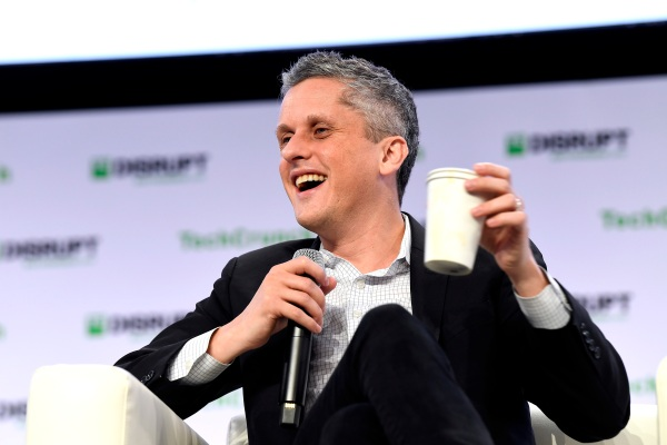 Aaron Levie: 'We have way too many manual processes in businesses' - techcrunch