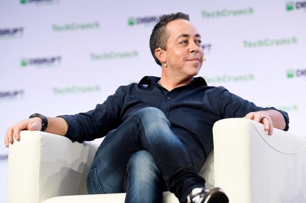 CEO David Krane แนะนำว่า GV สามารถขายหุ้น Uber ที่เหลือเมื่อสิ้นสุดระยะเวลาการล็อคบัญชีในเดือนหน้า thumbnail