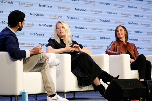 Labor leaders and startup founders talk how to build a sustainable gig economy