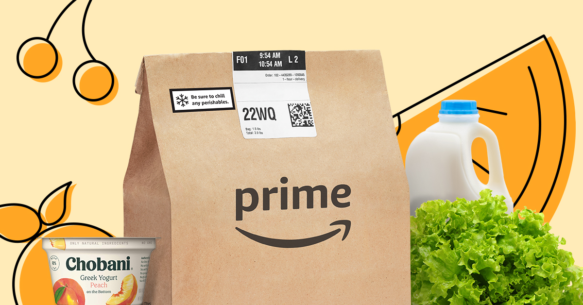 Amazon launching a new grocery store chain