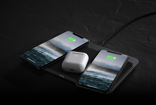Nomad's new Base Station Pro offers a taste of what Apple's AirPower had promised 1