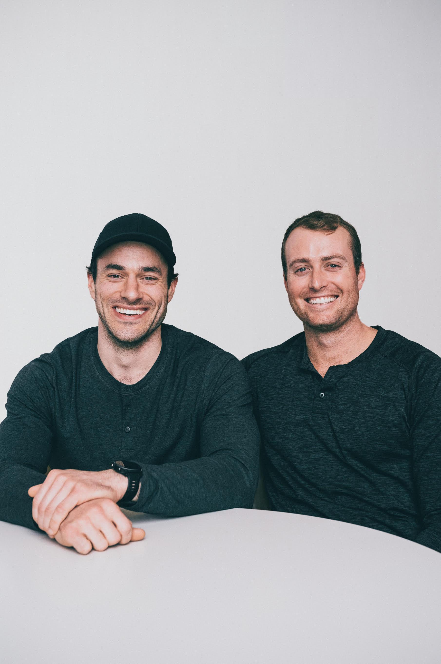 Beam Founders RMatt LKevin
