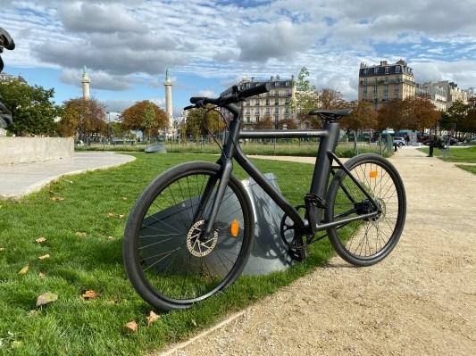 A bike lover's take on the Cowboy e-bike