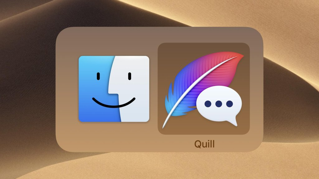 Slack investor Index Ventures backs Slack competitor Quill