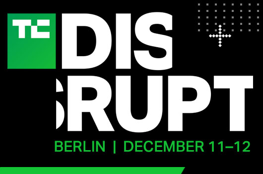 DISRUPT SF 530X350 V2 berlin