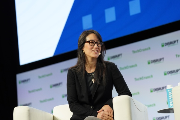Ellen Pao calls out Twitter's 'public town square' model as flawed – TechCrunch