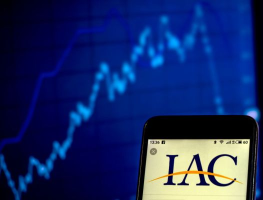 IAC outlines its plans for a Match Group spinoff 1
