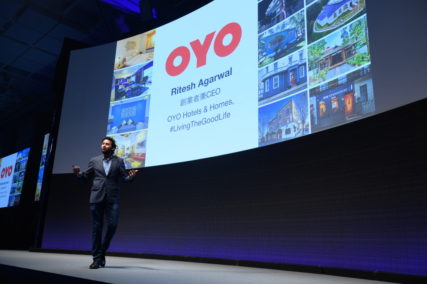 India's Oyo to file for  billion IPO
