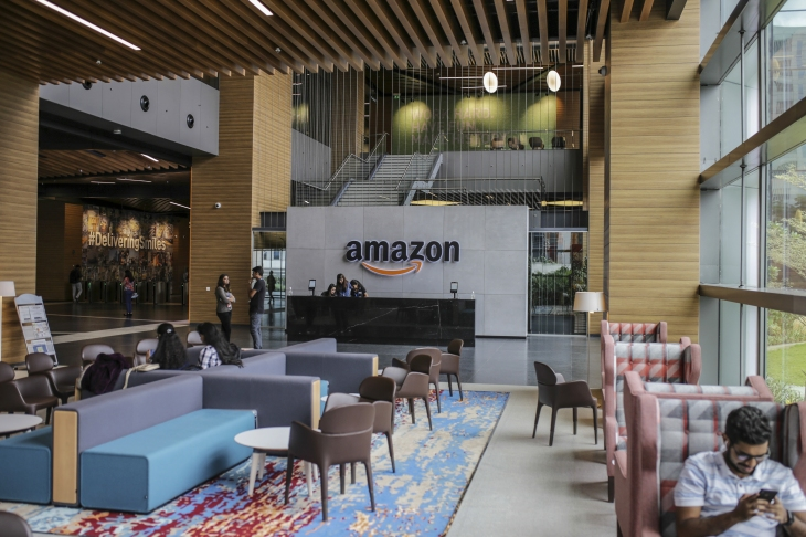 Amazon Pay Users In India Can Now Pay Their Utility Mobile