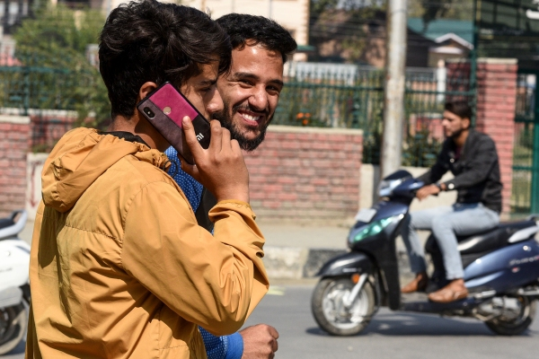 India is restoring 4G internet in Jammu and Kashmir after 18 months thumbnail