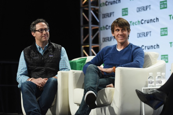 Foursquare CEO calls on Congress to regulate the location data industry