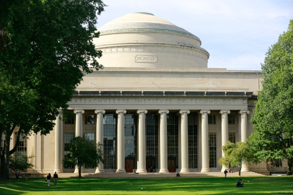 MIT is reviewing its relationship with AI startup SenseTime, one of the Chinese tech firms blacklisted by the U.S.
