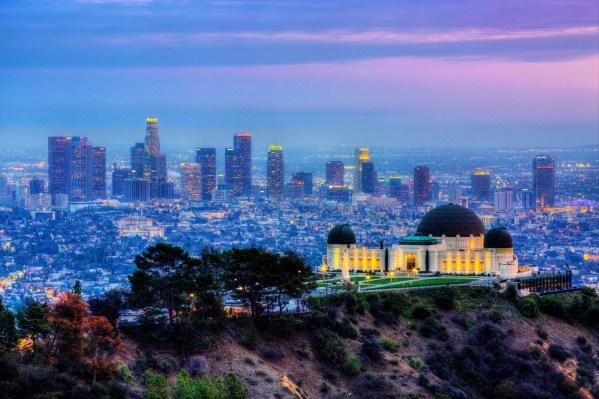 Techstars Los Angeles names Matt Kozlov as its new managing director
