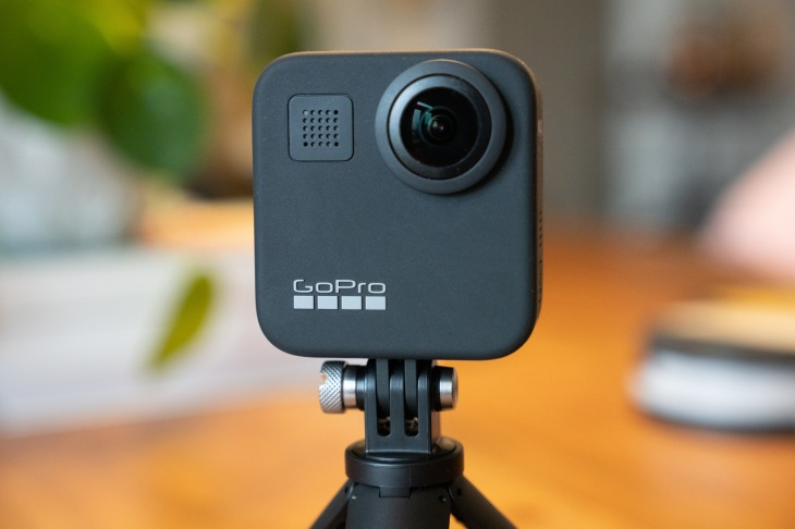 Best Gopro Alternative 2020.The Gopro Max Is The Ultimate Pocketable Travel Vlogging