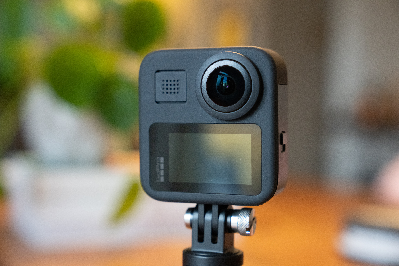 GoPro MAX 2