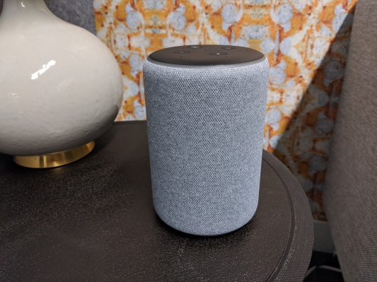 Spotify's free music service will now stream on Alexa devices, plus Bose and Sonos smart speakers