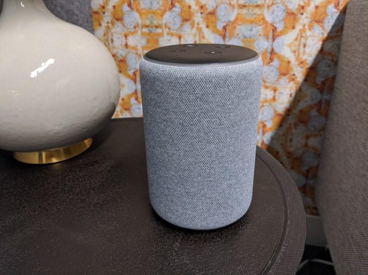 Spotify's free music service will now stream on Alexa