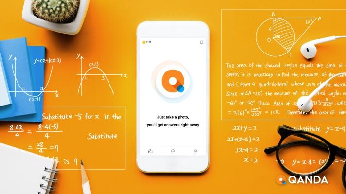 South Korea-based Mathpresso, developer of tutoring app Qanda, raises $14.5 million Series B