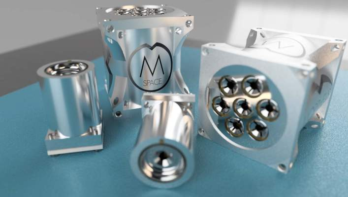 Morpheus Space's modular, scalable satellite propulsion could be a game-changer for orbital industry