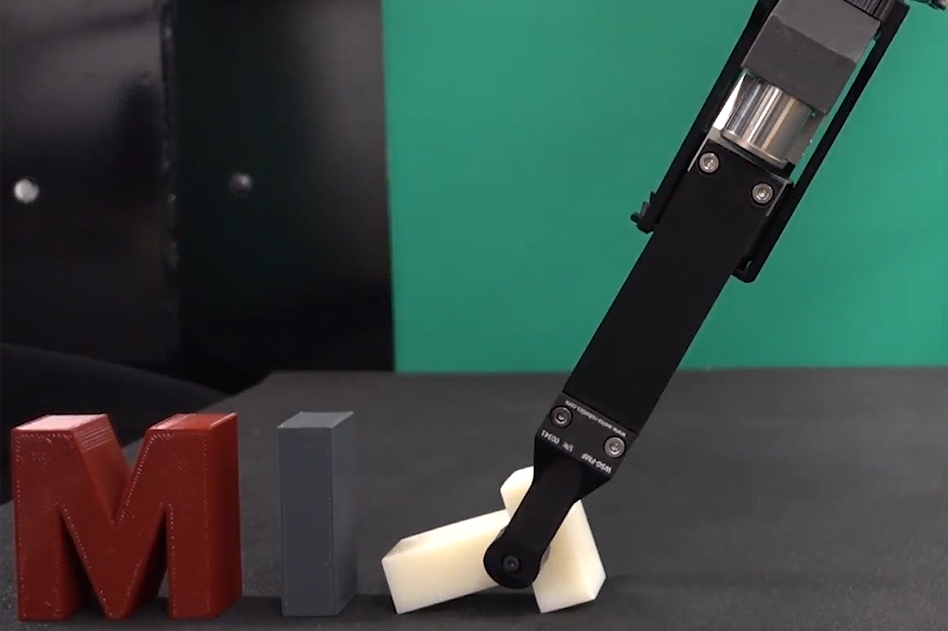 MIT Robot Gripper 0