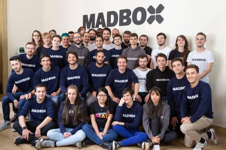 MadboxClassic