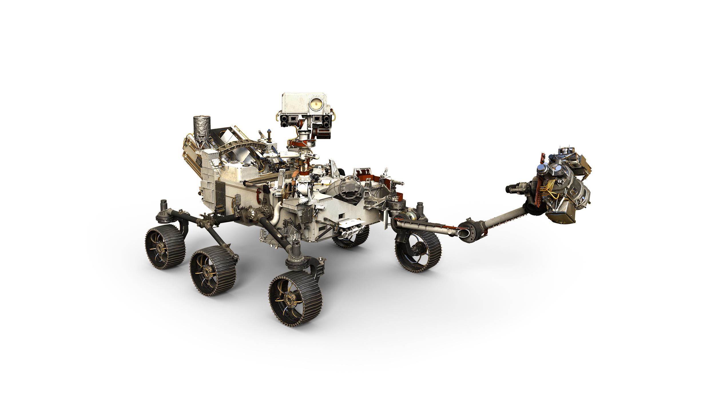 Mars2020 rover 2