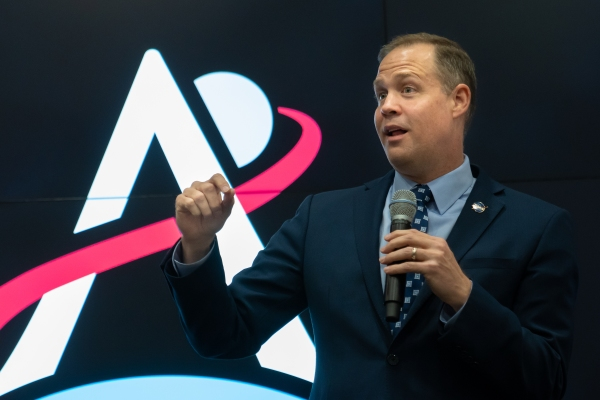 Max Q: International Astronautical Congress 2019 recap edition