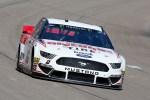 NASCAR brad keselowski Ford