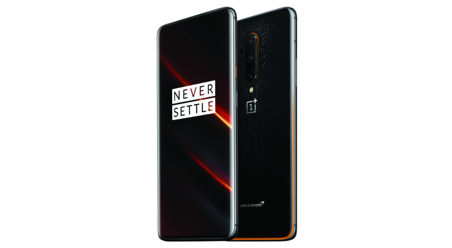 OnePlus' second 5G phone will be a T-Mobile exclusive