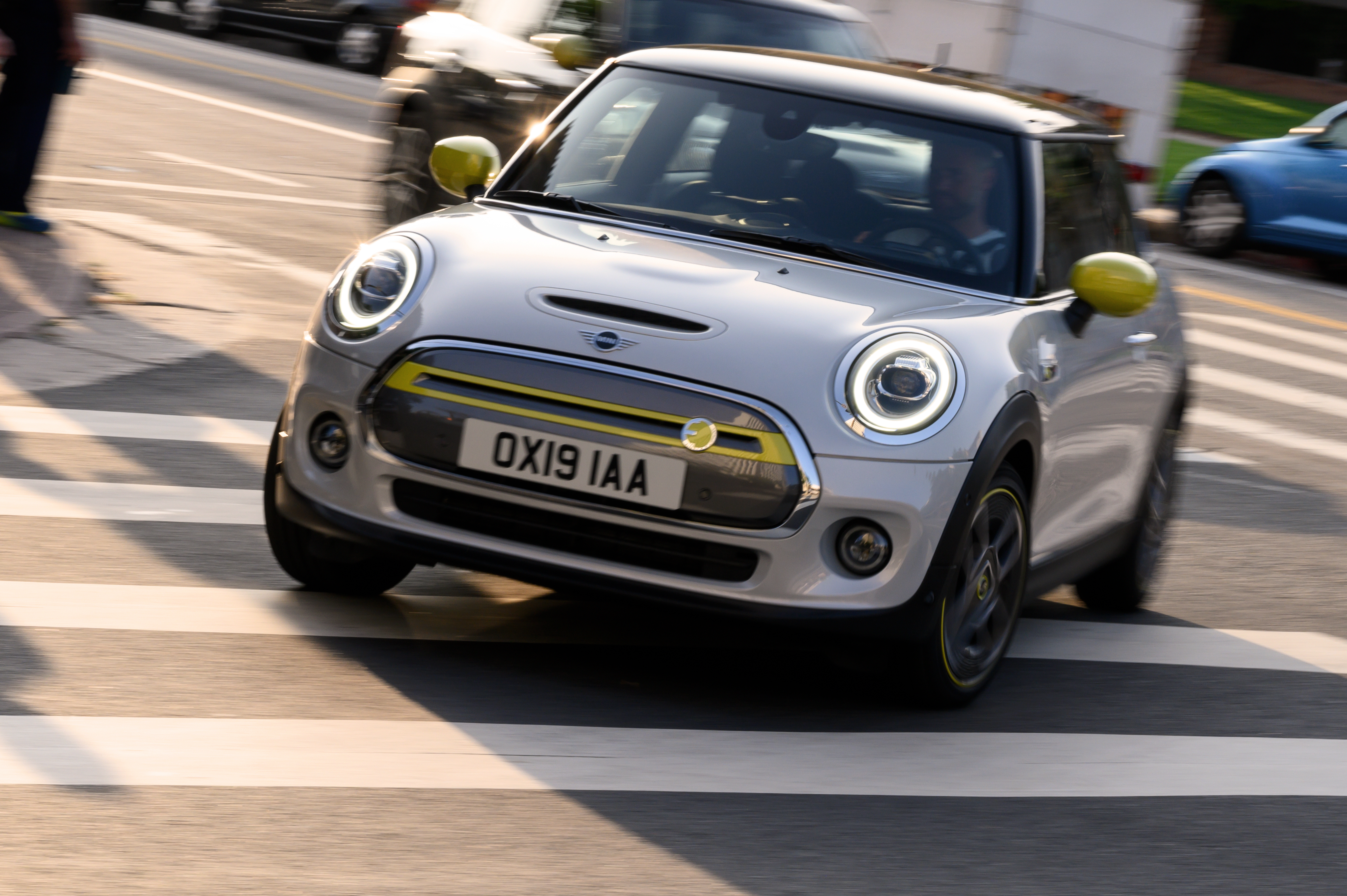 Image result for BMW Group Considering To Bring An Electric Mini To India