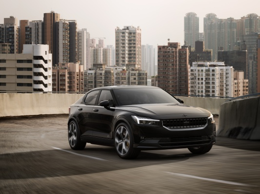Here's how much the all-electric Polestar 2 will cost in its launch markets