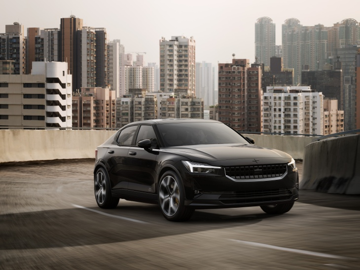 Here S How Much The All Electric Polestar 2 Will Cost In Its