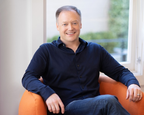 Former Dropbox CTO Quentin Clark just joined General Catalyst as a managing director
