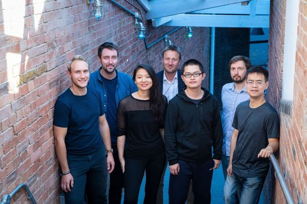 Rahko raises £1.3M seed from Balderton for quantum machine learning tech 1