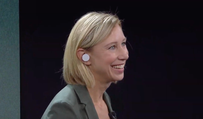 Microsoft's new wireless earbuds work with Office — no, seriously