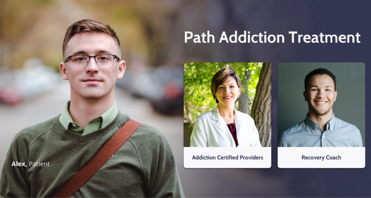 Substance abuse affects about 15% of American employees, Path wants to ensure they get help