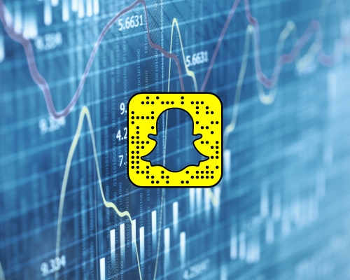 Snap had its best quarter in four years - techcrunch